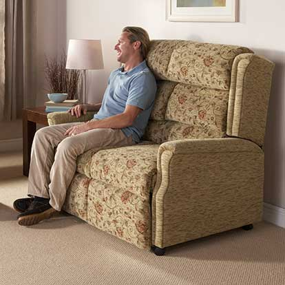 Adapting Your Home For Old Age - The Recliner Factory