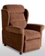 The Ceres Recliner