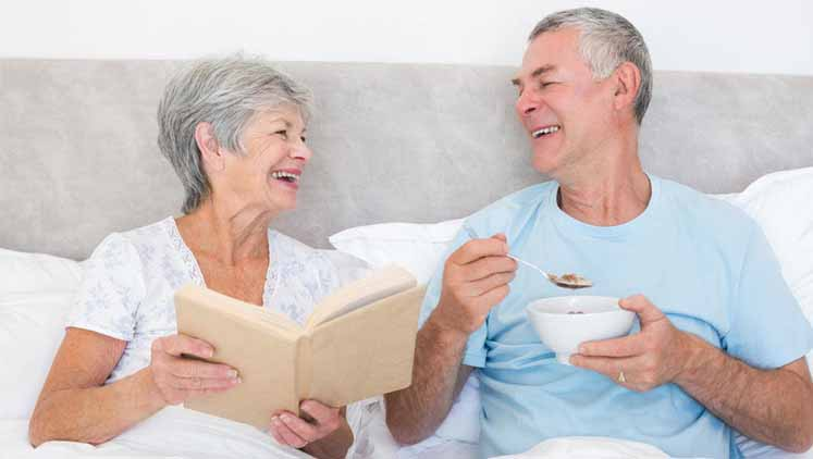 6 Ways To Adapt Your Home For Old Age