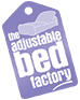 adjustable bed logo
