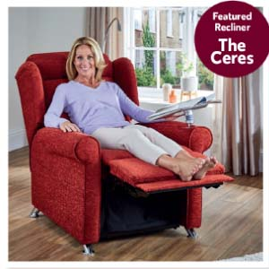 How Do Riser Recliner Chairs Work?