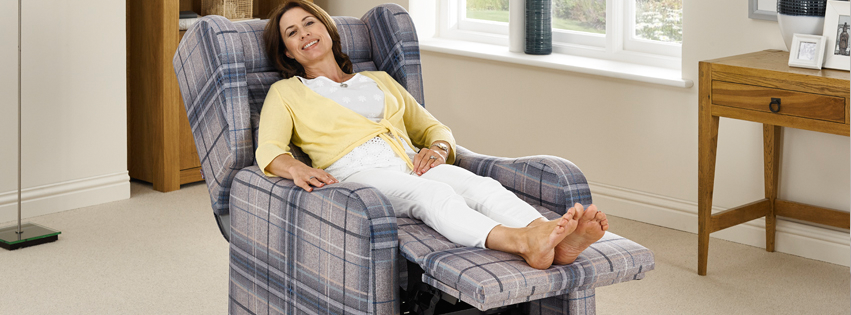 best chairs for people with limited mobility