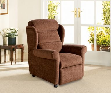 The Ceres Riser Recliner Chair