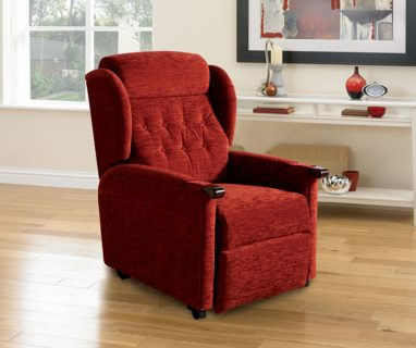The Kenilworth Riser Recliner Chair