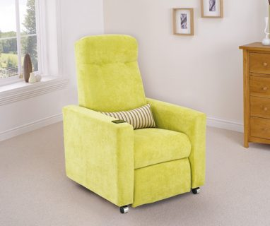 The Pescara Riser Recliner Chair