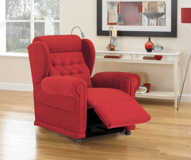 The Sorrento Riser Recliner Chair