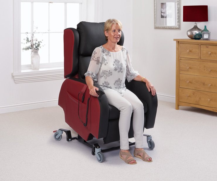 Waterproof-Portable-Care-Home-Chair