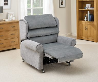 The Bariatric Extra Large Chair
