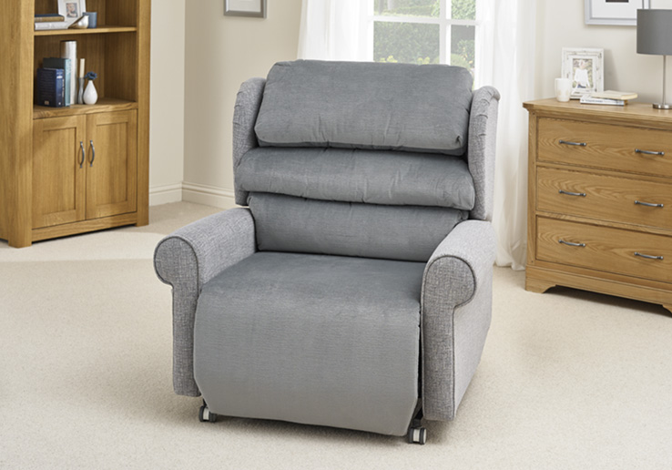 Remarkable Recliner Chair For A Heavy Person Bariatric Big People Chair Ncnpc Chair Design For Home Ncnpcorg