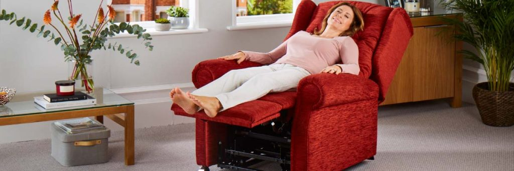 6 Brilliant Ways To Relax In Your Riser Recliner Chair