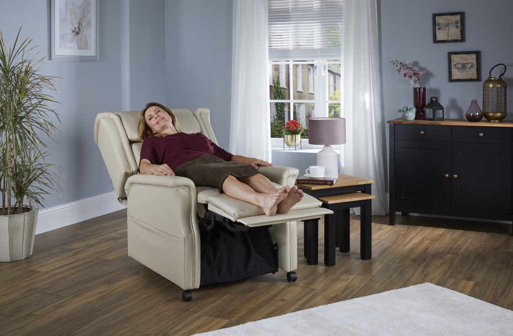 Everything you need to know about our riser recliners: