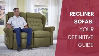 Recliner Sofas: Your Definitive Guide