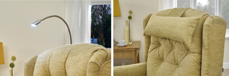 The Cosiest Riser Recliners For Autumn & Winter 2020